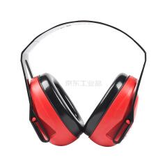 MSA梅思安 耳罩 XLS 超轻型,头戴式;SOR24010
