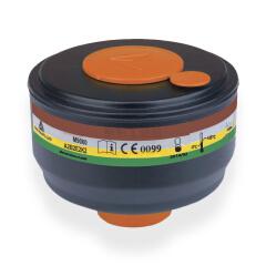 代尔塔 过滤罐综合2级;105135-黑色