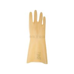 代尔塔 天然乳胶绝缘手套,工作电压20KV GLE2;207003-9