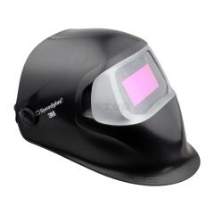3M 自动变光焊接面罩100V;XH003807829