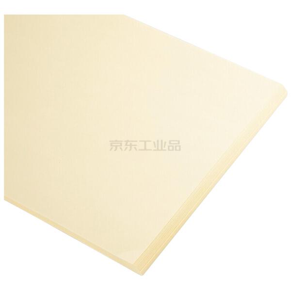 得力(deli) 7757彩色复印纸-A4-80g-25包(浅黄);7757浅黄A4