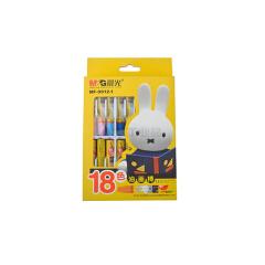 晨光(M&G) 18色油画棒,18色/盒;MF9012-1