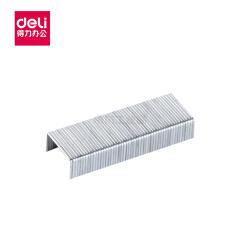 得力(deli) 订书钉 订书针 办公订书机专用10#