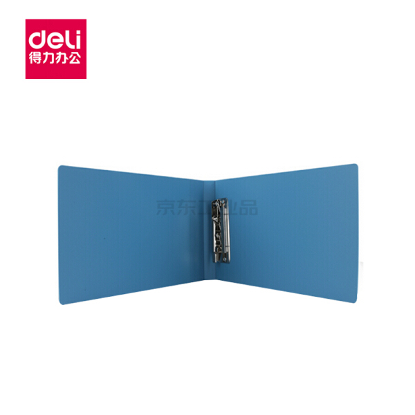 得力(deli) 办公用品 票据夹 发票夹小号文件夹