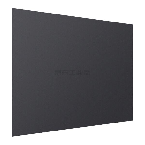 得力(deli) 50001软铁黑板0.5*600*900mm(带胶)(黑);50001黑