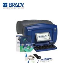 贝迪(BRADY) BBP85标识标签打印机套装(含编辑软件);BBP85