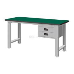 天钢(Tanko) 标准型工作台耐冲击桌板,尺寸1500*800*750mm;WBS-53021N
