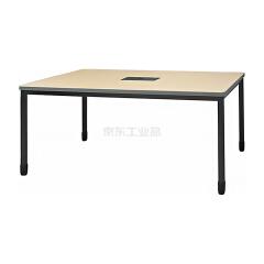 信高(Xingo) 钢制办公桌,W*D*H(mm):1800*900*740;YZ-AX1890
