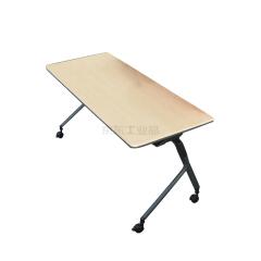 信高(Xingo) 钢制折叠办公桌,W*D*H(mm):1200*600*720;R-1260C