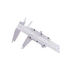 上工 普通碳钢游标卡尺,量程:125;AY0050132