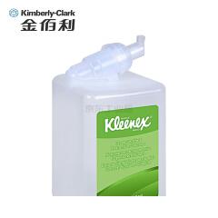金佰利 舒洁Kleenex 商用无色无味泡沫洗手液1升;91565