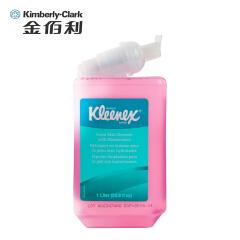 金佰利 KLEENEX® 舒洁®深层保湿泡沫洗手液(6瓶/箱);91552B