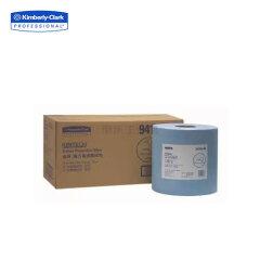金佰利 金特KIMTECH 工业强力高效擦拭布(大卷式) 500张/卷 2卷/箱;94166-00
