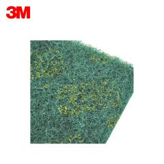 3M 8698 工业百洁布强切削型强拉丝(台湾产)大卷 VFN级 9cmX8m
