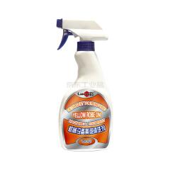 蓝飞 机械设备黄袍清洗剂,500g,20瓶/箱;Q035-500