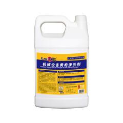 蓝飞 机械设备黄袍清洗剂,1加仑,4桶/箱;Q035-1