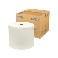 金佰利 劲拭WYPALL L40工业双层擦拭纸(大卷式) 吸油吸水 750张/卷/箱;05007A