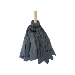 奇正 全棉拖把 棉布混色长度约25cm;HT-003