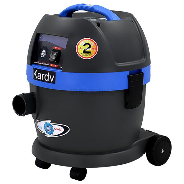 凯德威(Kardv) 经济型干湿两用常规款吸尘器;DL-1020