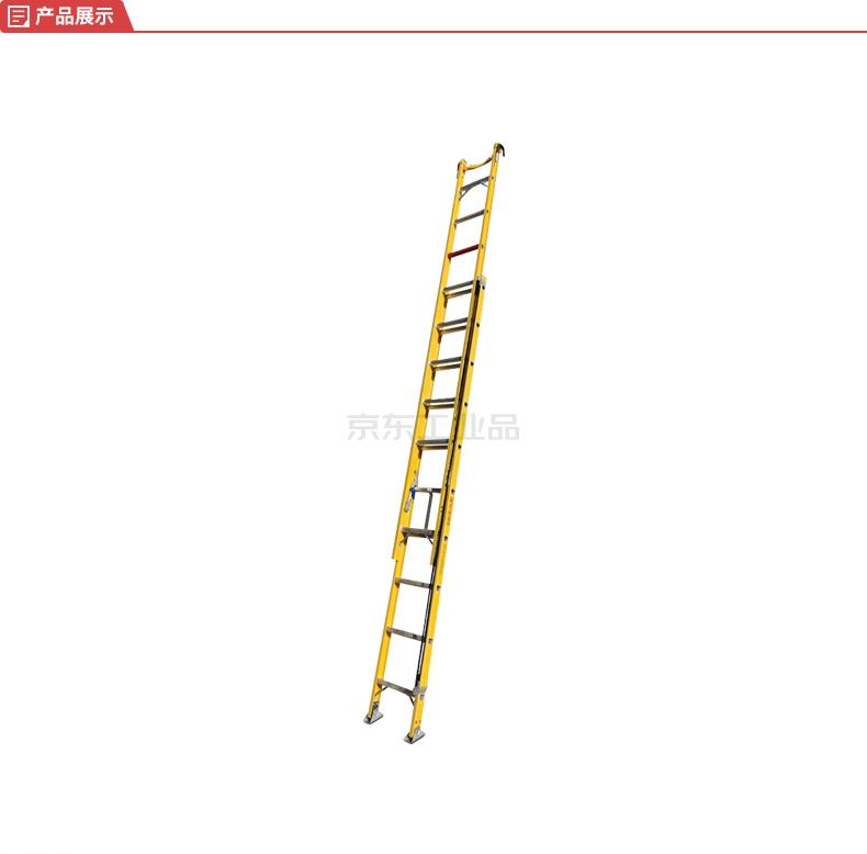 郑兴安 半绝缘单面升降梯,伸展长度:8000mm;LHE-80