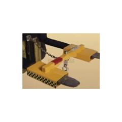 汉利 叉车转接器,额定载荷(kg):450/桶;FTB-1