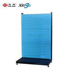 信高 固定型单面物料整理架(3百叶);KR-1303