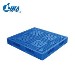 力卡 田字型塑料托盘,尺寸:1200*1100*150mm,20个/箱;LK-1211田字型