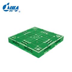 力卡 田字型塑料托盘,尺寸:1100*1100*150mm,20个/箱;LK-1111A田字型