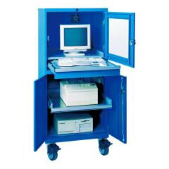 锐德(REDER) 工业电脑柜,800*650*1750mm;CPD-6