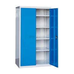 锐德(REDER) 置物柜 1000*400*1800mm(不含零件盒、挂钩等附件,可另配);C104018-1