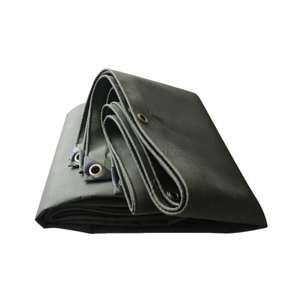 友友 篷布雨布,耐磨王防水帆布,尺寸10米*10米;YY-NMW-1000020000