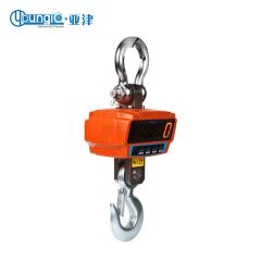 亚津 直视电子吊秤,量程:1T,分度值:0.2kg/0.5kg;OCS-KS-A-1