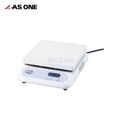 亚速旺(AS ONE) 陶瓷加热板(数码式)550℃ 250X250mm;CHP-250DF