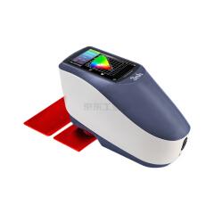 三恩时 光栅分光测色仪45/0;YS4580