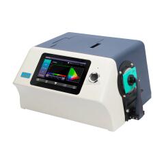 三恩时 透射/反射台式分光测色仪;YS6010