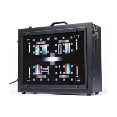 三恩时 可调色温亮度透射灯箱;T259000